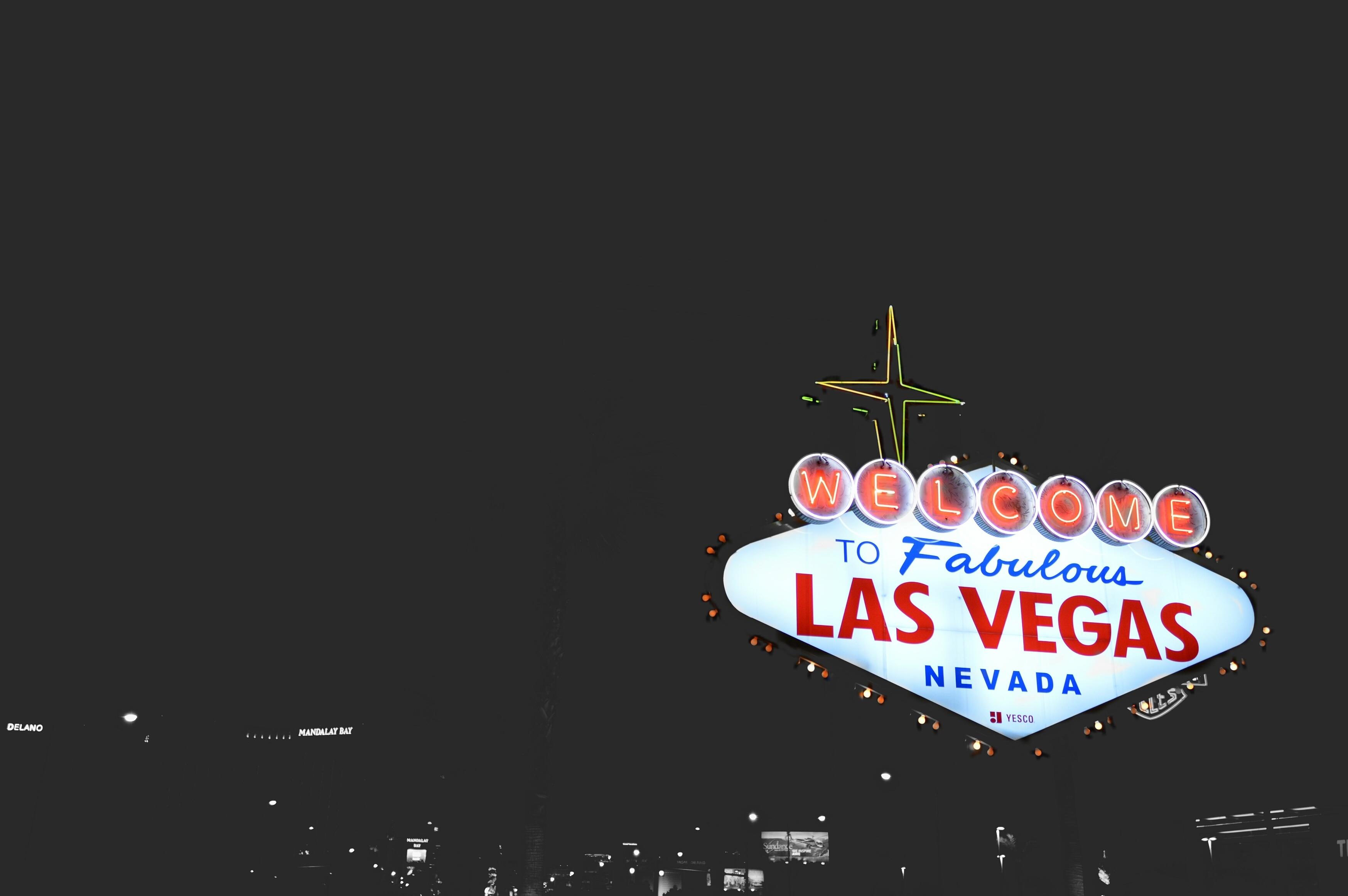 James Walsh Group Tours Vegas Views