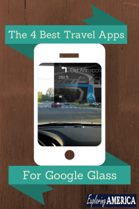 The Four Best Travel Apps