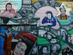 Mural Art in San Francisco