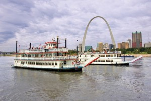 St Louis River Cruise