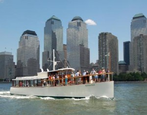 NYC River Cruise