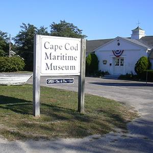Cape Cod Maritime Museum