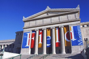 Field Museum Exterior