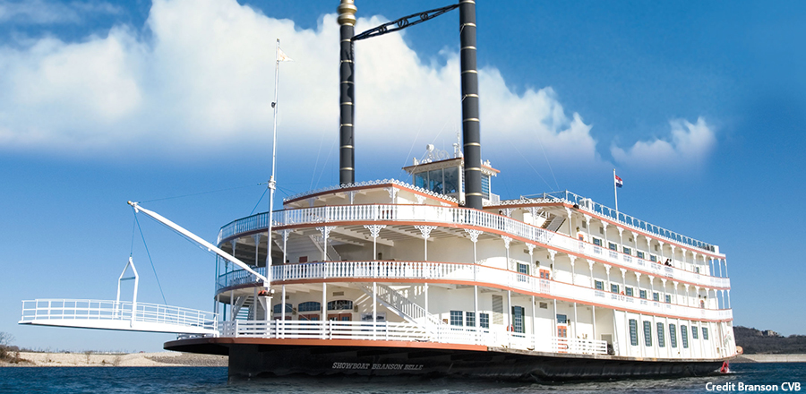 Branson Belle Showboat Credit Branson CVB