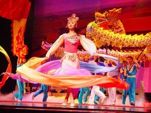 Shanghai Circus