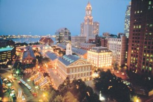 Credit Greater Boston CVB