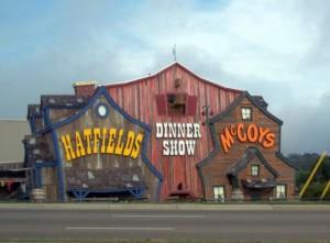 Hatfield & McCoys