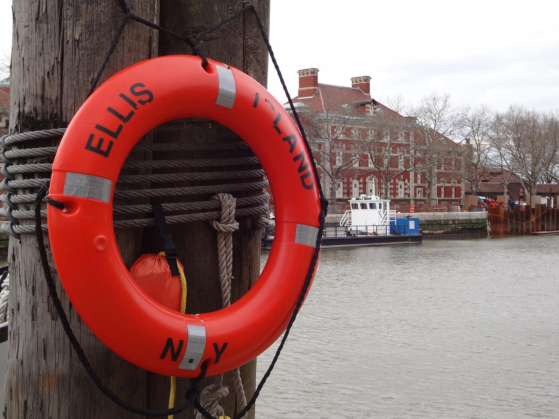 Ellis Island NY Group Tours