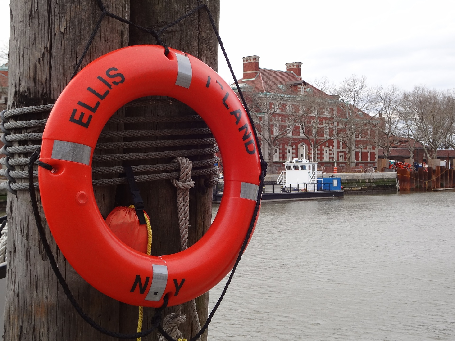 Ellis Island Group Tours