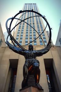 Rockefeller Center NYC Group Tours