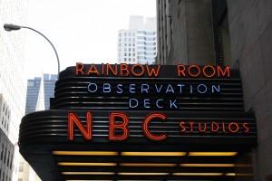 NBC Studio Tour NYC Group Tours