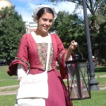 Costumed Freedom Trail Guide