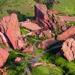 Denver Red Rock