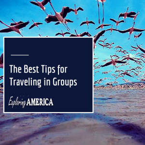 best group tips