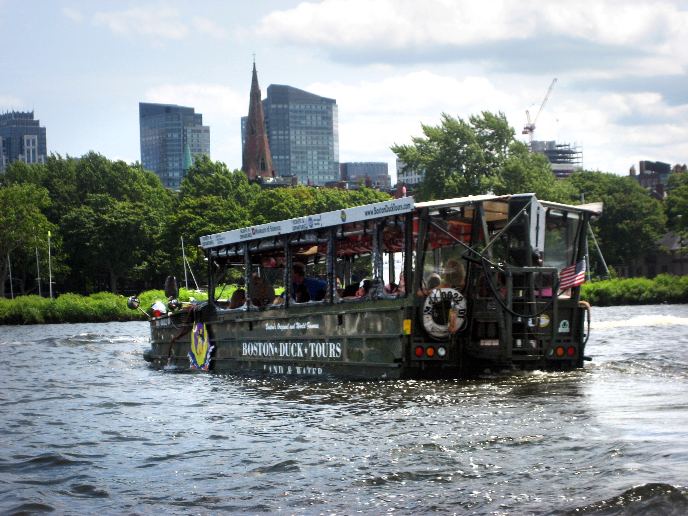 Boston Duck Tour redit liz backlund