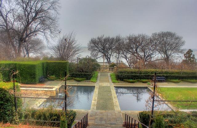 Dallas Arboretum Pixabay Public Domain