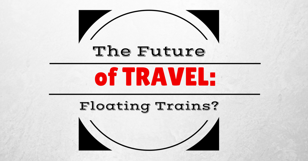 The future of travel