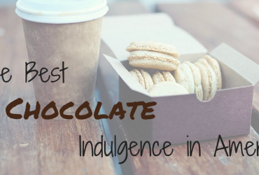 The Best Chocolate Indulgence in America