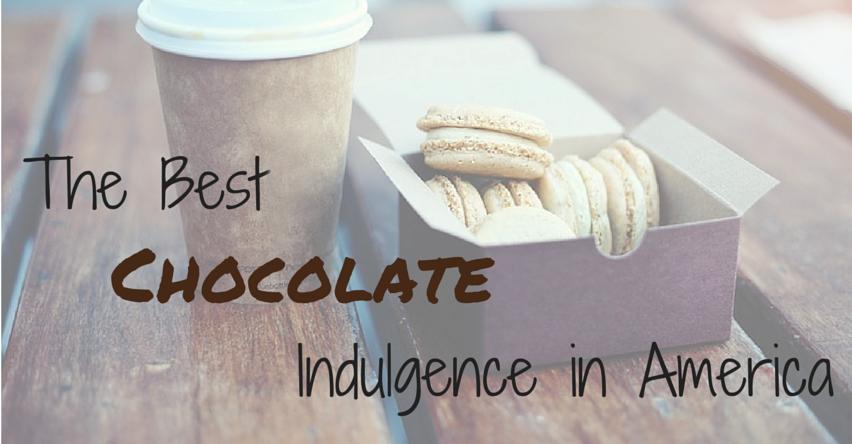 The best chocolate indulgence in America