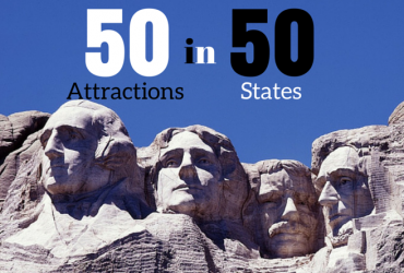 50 Attractions in 50 States