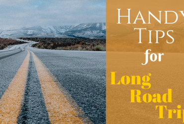 Handy Tips for Long Road Trips