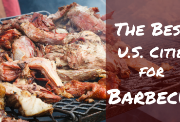 The Best U.S. Cities for Barbecue