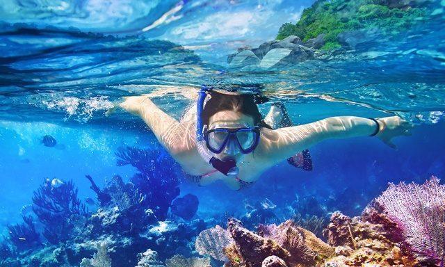 Little Cayman Snorkeling Pixabay Public Domain