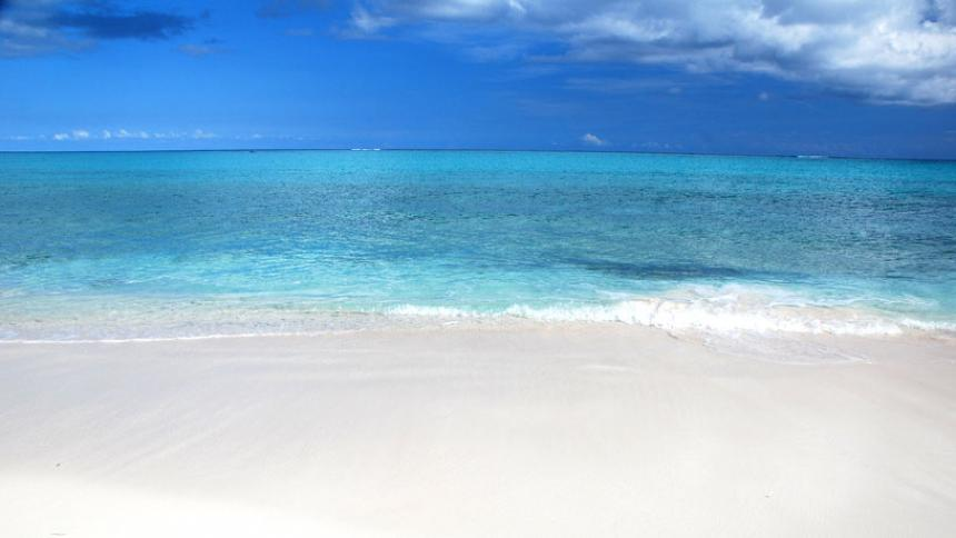 North_Caicos_Beach