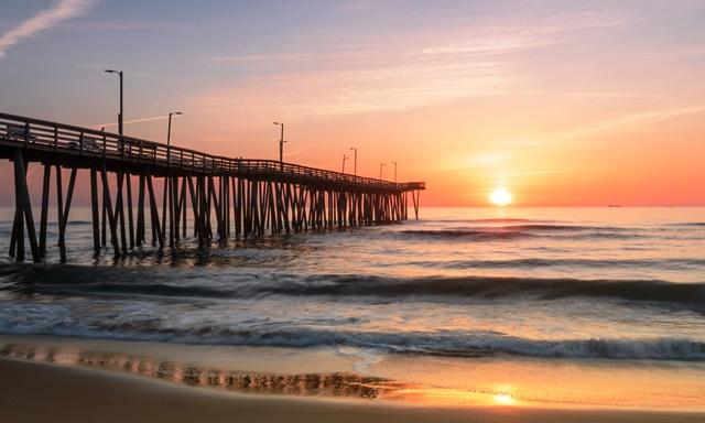 Boardwalk Virginia Beach