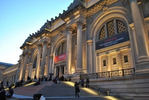 Metropolitan Museum of Art Group Tours