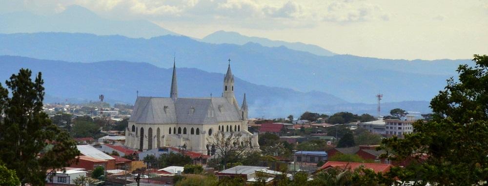 Heredia Costa Rica