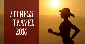 Fitness Travel 2016