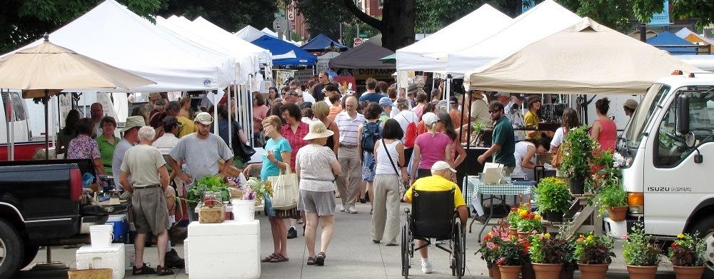 market square fm Knoxville