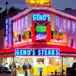 Geno Steaks Philly