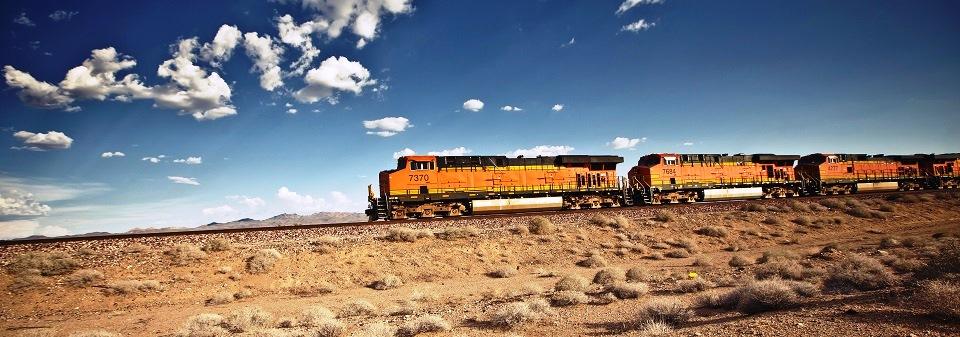 Arizona Railroad
