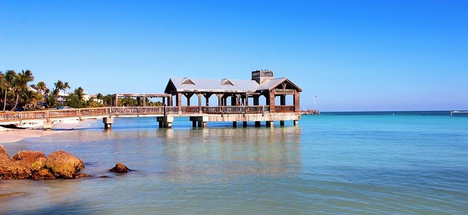 Key West Pixabay Public Domain