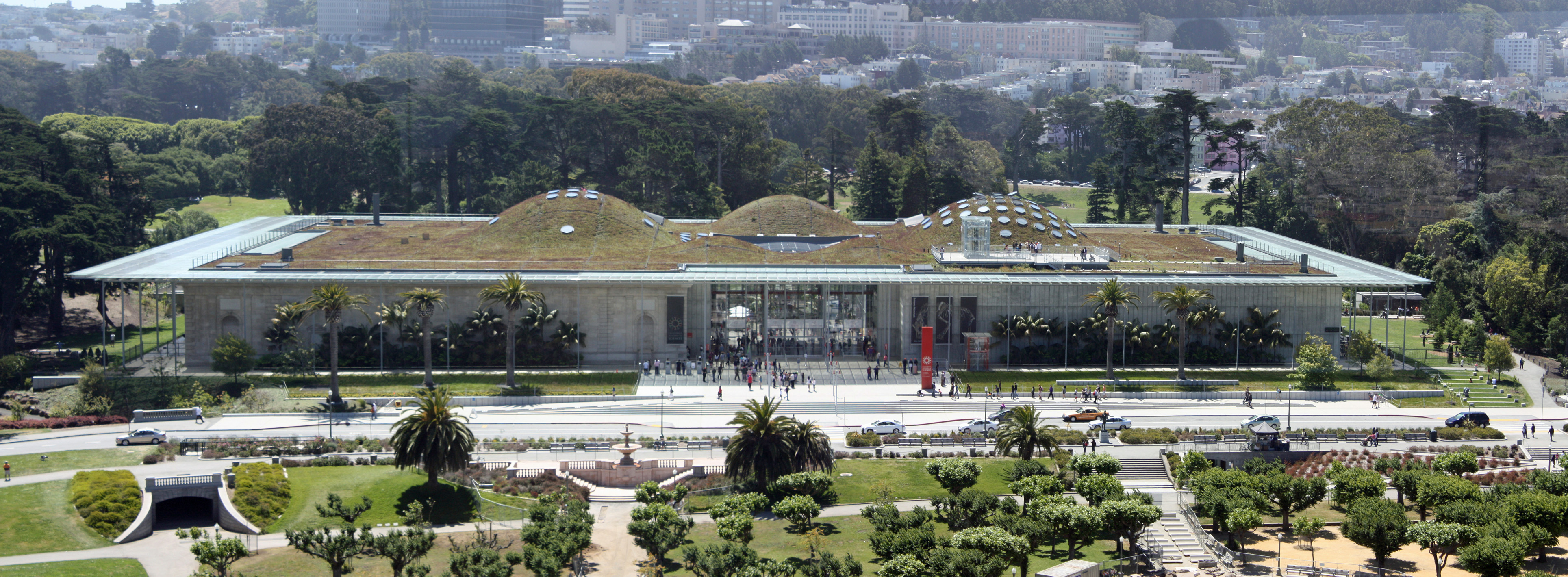 California_Academy_of_Sciences_pano