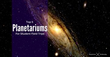 Top 5 Planetariums for Student Field Trips