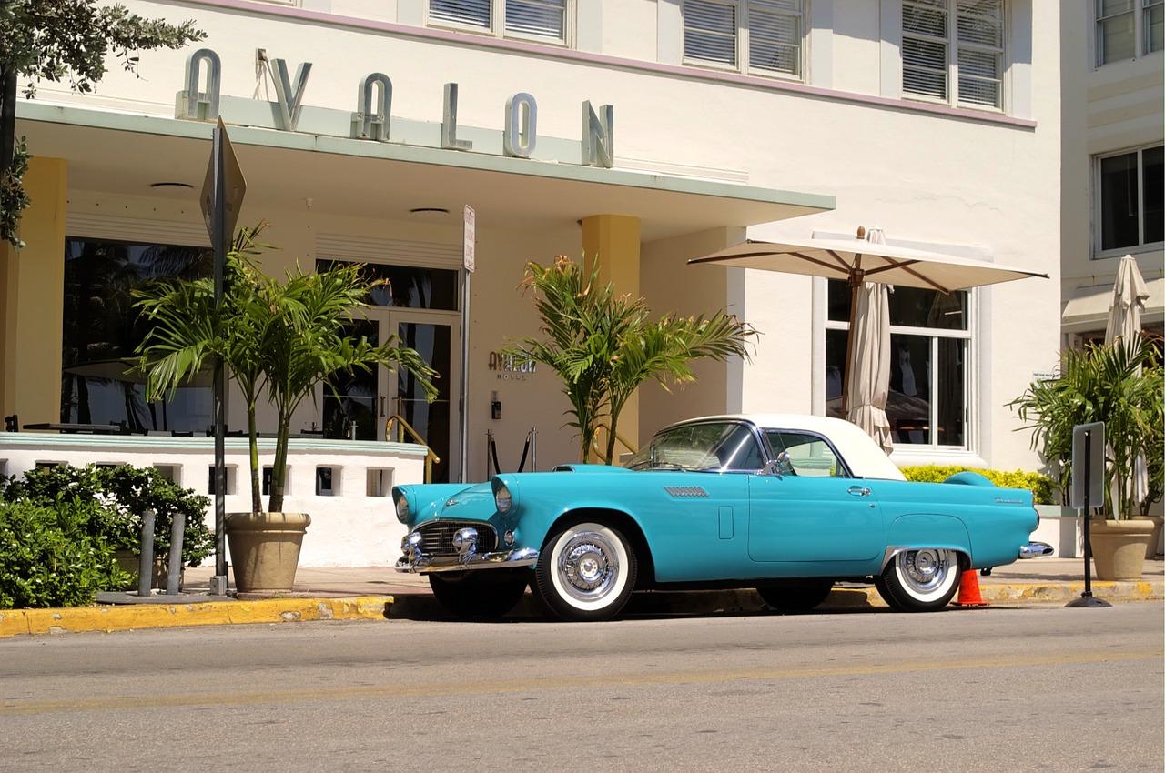 Little Havana Miami Public Domain
