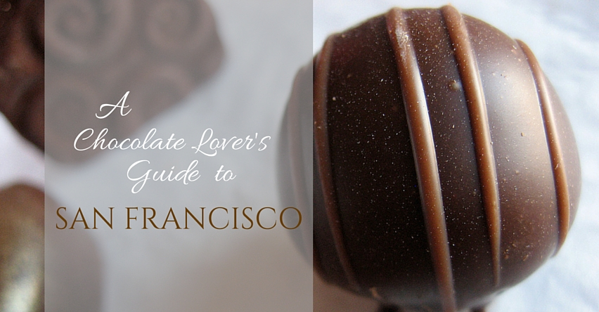 A Chocolate Lover's Guide to