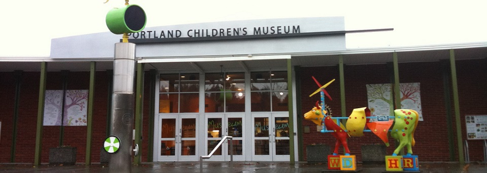 portland childrens museum