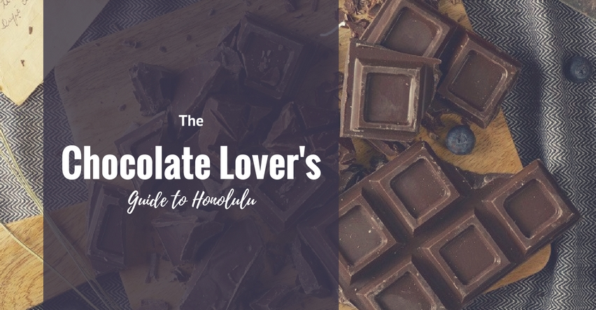 A Chocolate Lover S Guide To Honolulu Group Tours