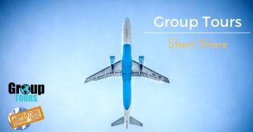 Short Share: Air Travel 2018