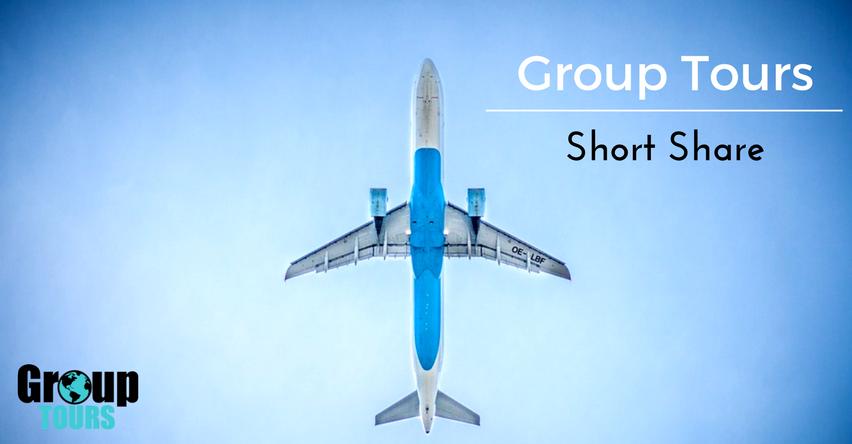 Group Tours Info Share