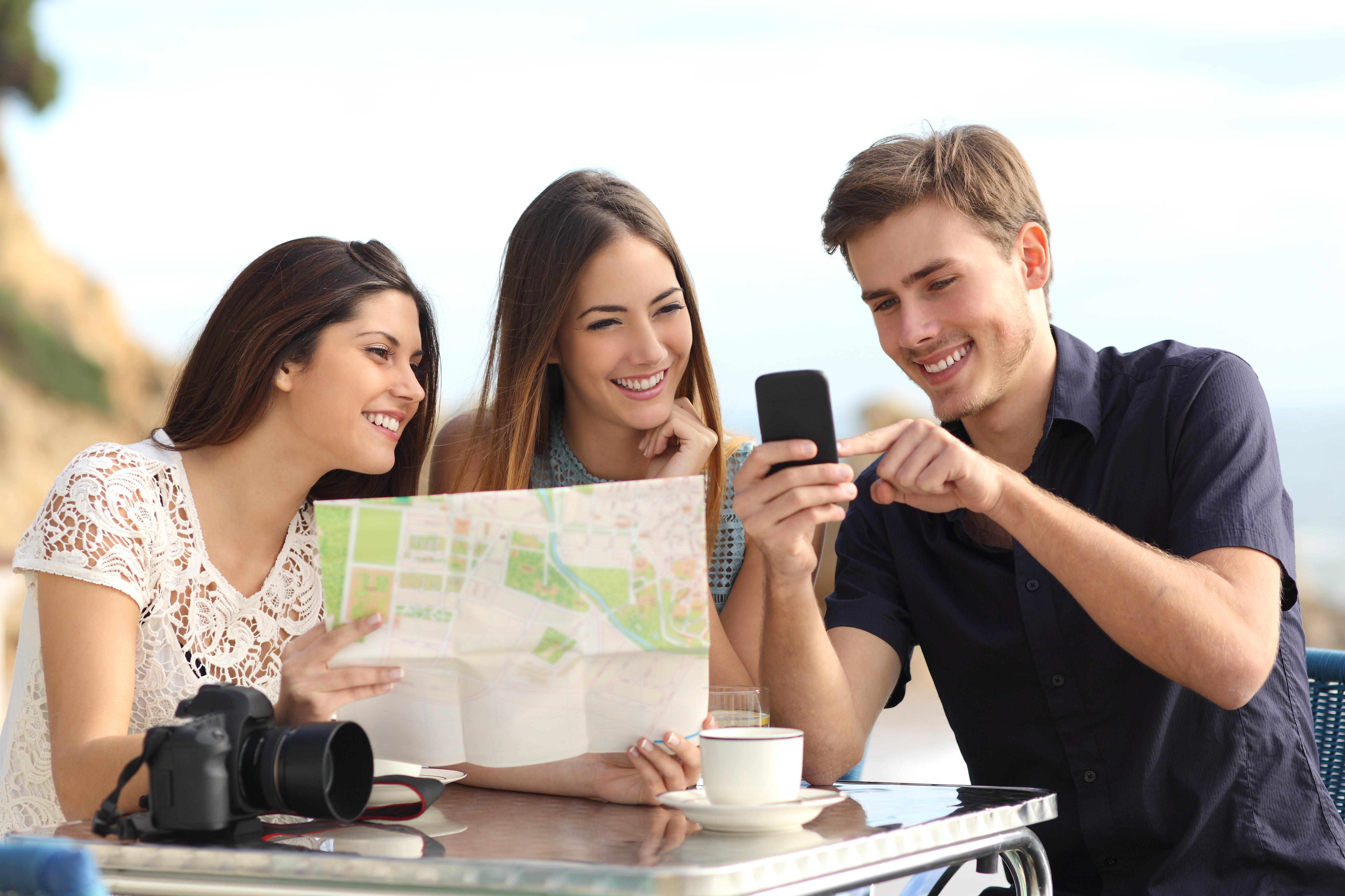 Group Tours Travel