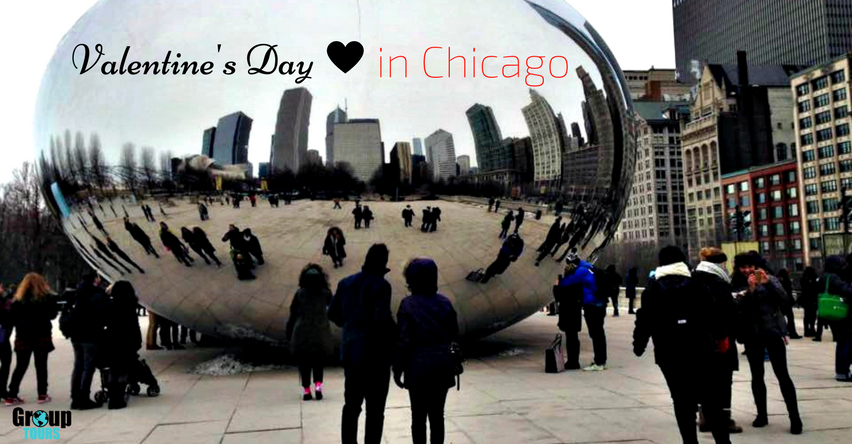 Gifts Restaurants and More for Valentines Day in Chicago