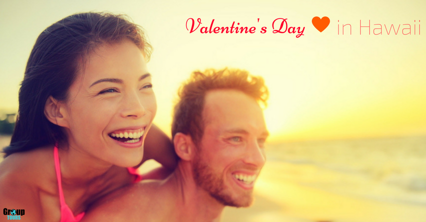 Valentine S Day In Hawaii Group Tours