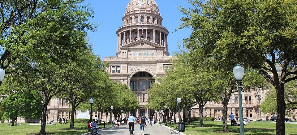 Austin Group Travel Pixabay