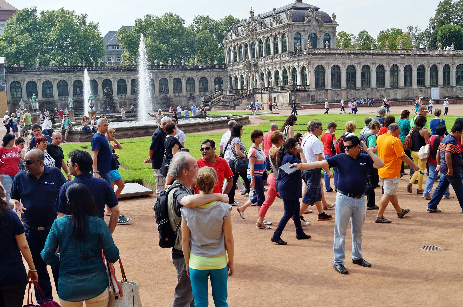 Group Tours Dresden