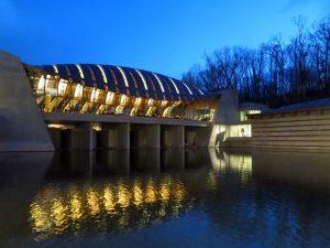 Arkansas photo by Stefan Krasowski - Flickr: Crystal Bridges 05